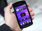 Sony Ericsson XPERIA Play hands-on photos