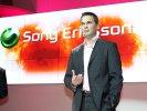 Sony Ericsson event