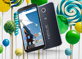 Motorola Nexus 6 review: Setting the tone