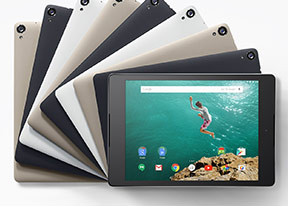 HTC Nexus 9 review: Game on
