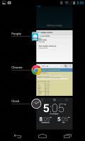 Nexus 4 vs Galaxy S III