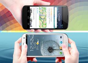 LG Nexus 4 E960 - Full phone specifications