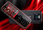 Nokia 5630 XpressMusic review:  A sharp note