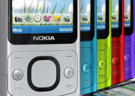 Nokia 6700 slide review: Braving the odds