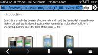 Nokia 700 Preview