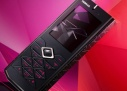 Nokia 7900 Prism review: In colored light