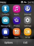 Nokia Asha 300