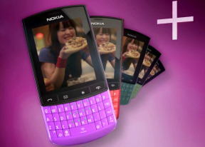 Nokia Asha 303 review: Type smarter