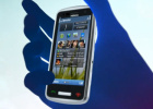 Nokia C6-01 review: Clear as black