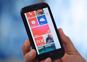 Nokia Lumia 510 review: Down a gear