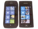 Nokia Lumia 710 vs. Samsung Omnia W