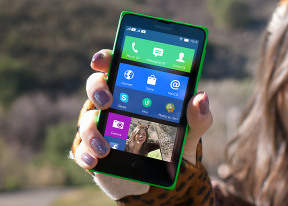 Nokia X review: Under cover