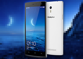 Oppo Find 7 review: Dark horse: User interface: Android 4 3