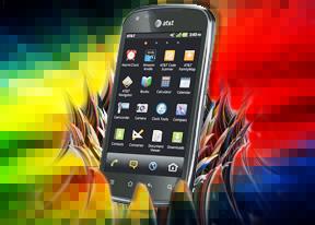 Pantech Burst review: LTE on a budget