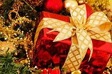 Holiday photo contest