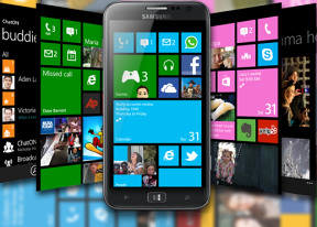 Samsung Ativ S review: A fresh start