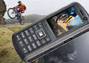 Samsung B2700 review: Tough and geared