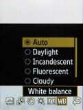 Samsung D880 screenshot