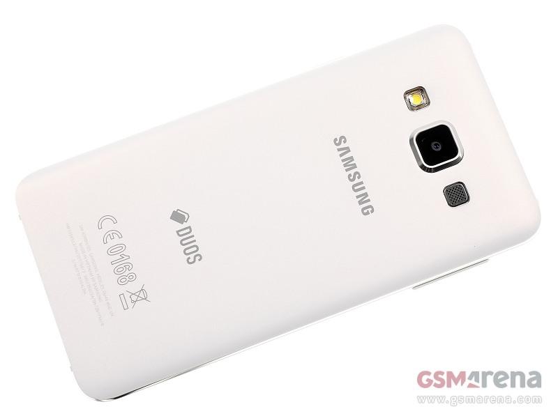 Samsung Galaxy A3 and A3 Duos review: A-ddictive - GSMArena com tests