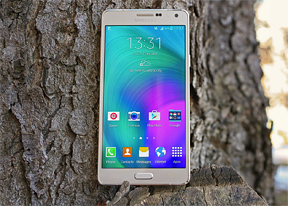 Samsung Galaxy A7 review: Alpha leader - GSMArena com tests