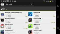 Samsung Galaxy Camera GC100 Review