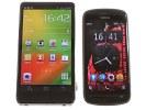 Samsung Galaxy Camera VS Nokia 808