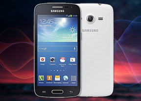 Samsung Galaxy Core LTE review: Fast at the core