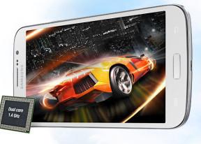 Samsung Galaxy Mega 5.8 review: Medium extra large