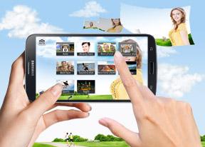 Samsung Galaxy Mega 6.3 review: Walking tall