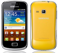 Samsung Galaxy Mini S6500