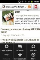 Samsung Galaxy Mini S6500