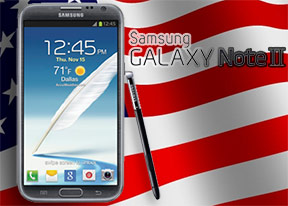 Samsung Galaxy Note II N7100 - User opinions and reviews