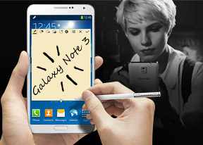 Samsung Galaxy Note 3 review: Jugger-note