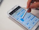 Samsung Galaxy Note Ii Prepreview