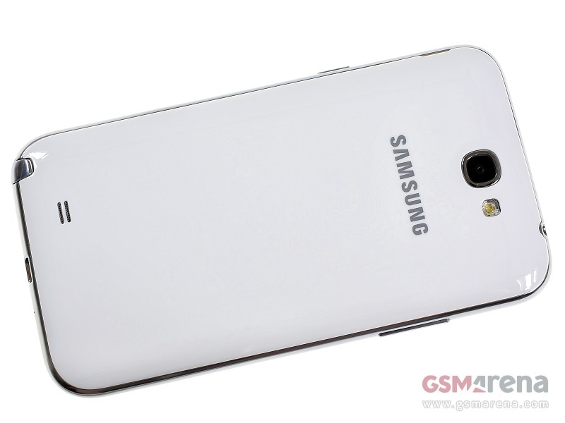 Samsung Galaxy Note II N7100 review: Writing home - GSMArena com tests