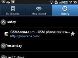 Samsung Galaxy Pro B7510 Review