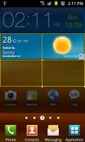 Samsung Galaxy S II T-Mobile