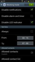 Samsung Galaxy S III Jelly Bean
