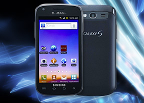 Samsung Galaxy S Blaze 4G review: The middle man