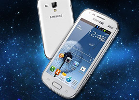 Samsung Galaxy S Duos review: S goes Dual