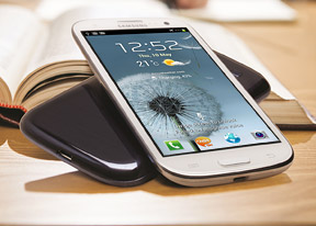 Samsung I9300 Galaxy S III review: S to the third