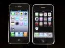 Samsung I9000 Galaxy S vs Apple iPhone 4