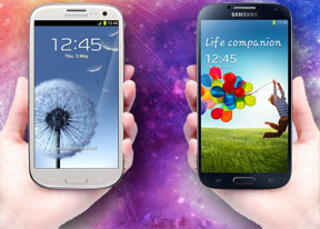 Samsung I9500 Galaxy S4 - Full phone specifications