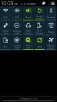 Samsung Galaxy S4 zoom Sm C1010 Preview