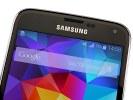 Samsung Galaxy S5 vs. LG G2
