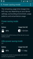 Samsung Galaxy S5 vs. Oppo Find 7a