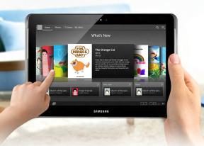 Samsung Galaxy Tab 2 10.1 review: Make it two