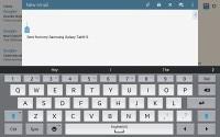 Samsung Galaxy Tab S 105