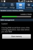 Samsung Gravity SMART
