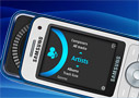 Samsung i450 review: Symbian sounds good
